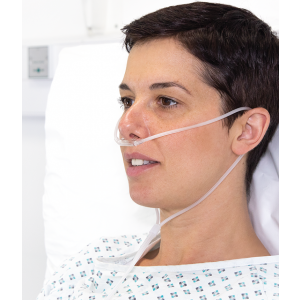 Oxygen Tubing with cannula