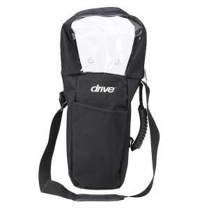 Oxygen D Cylinder Shoulder Carry Bag