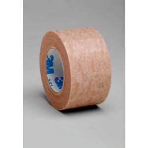 3M Micropore, Paper Tan Surgical Tape