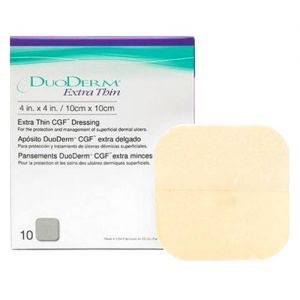 DuoDERM® Extra Thin Dressing