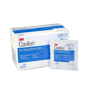 3M Cavilon No-Sting Film Barrier 30/Box