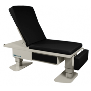 TWO FUNCTION BARIATRIC POWER TABLE
