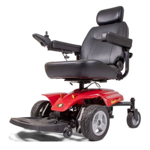 "18"" Power Wheelchair up to 300 Lbs"