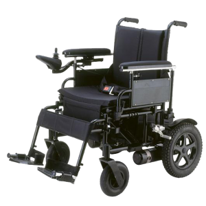 CIRRUS PLUS HD POWER WHEELCHAIR 400 LBS