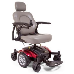 Compass Sport Power Wheelchair 300 lbs.