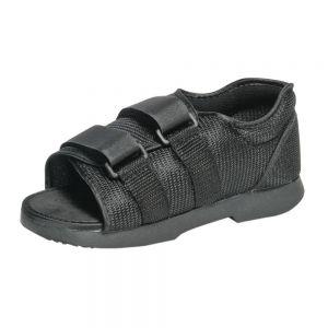 Soft Top Post-Op Shoe Ossur
