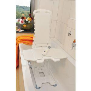 Auto Bath Lifter