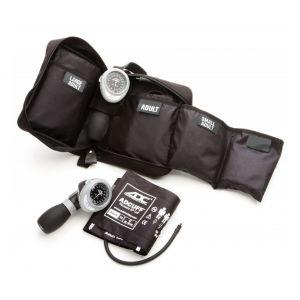 Multikuf™ Portable 3 Cuff Sphygmomanometer