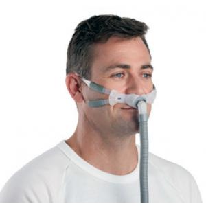 ResMed Swift™ FX Bella Gray Nasal Pillow Mask