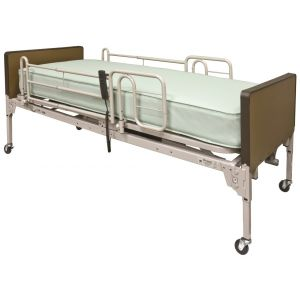 Full Electric Home Care Hospital Bed USA