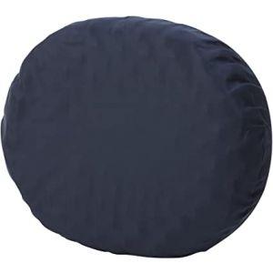 Convoluted Foam Donut Ring Cushion