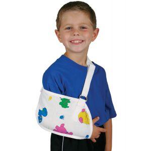 Pediatric Arm Slings