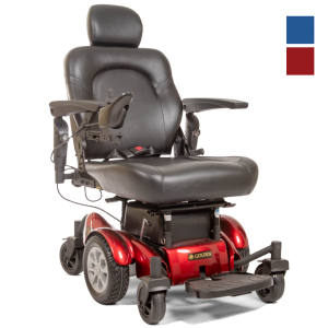 COMPASS HD POWER WHEELCHAIR 450lbs.