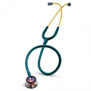 "Classic II Pediatric Stethoscope,  Rainbow, 28"""