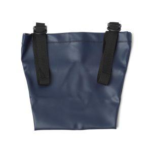 DRAIN BAG HOLDER, VINYL