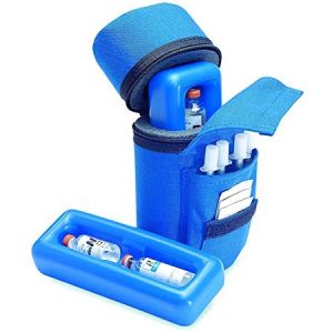 Insulin Protector® Case