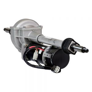 Drivetrain (Motor, Brake, & Transaxle) for the Golden Buzzaround Lite (GB106/GB116) and LiteRider (GL111/GL141) Scooters