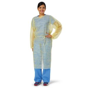 Isolation Gowns Polypropylene