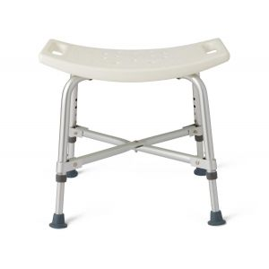 Bariatric Bath Benches, No Back