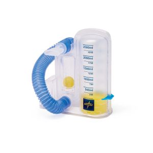 Volumetric Incentive Spirometer