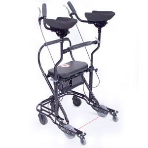 U-Step 2 Walking Stabilizer Platform Model
