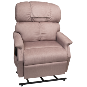 Comforter Extra Wide Lift Recliner Chair