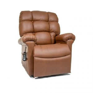MAXI COMFORT CLOUD LIFT RECLINER CHAIR