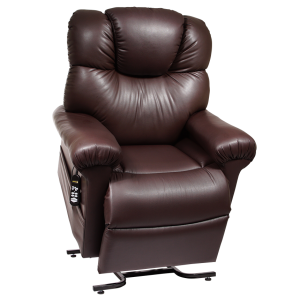POWER CLOUD LIFT RECLINER CHAIR