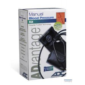 Manual Home Blood Pressure Kit