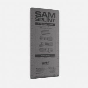 """SAM Splint Grey  36 inch, 4/1/4""""36"""