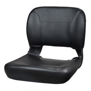 "20""x18"" Black Stadium Seat for the Golden Companion I & II (GC240, GC340, & GC440), Buzzaround Lite (GB106), Buzzaround XL (GB116), & LiteRider (GB110, GB140)"