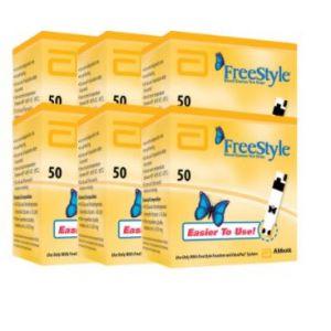 FreeStyle Precision Neo Test Strips 300/Box